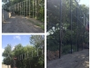 chain-link-fence-painting