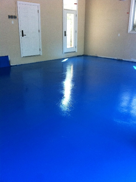 Garage Floor Amp Epoxy Coatings Sealtech