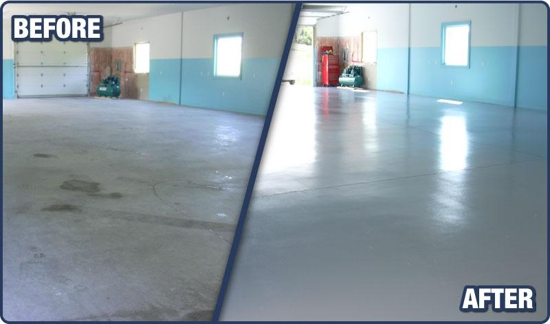 Epoxy Floor Coating VS Polyurethane Floor Coating