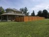 Cedar-fence-staining-pickering